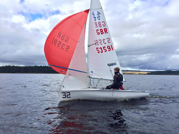 420 Dinghy For Sale